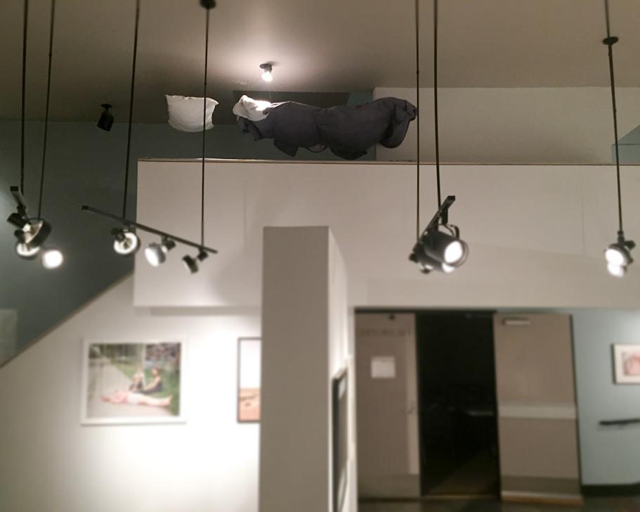 Katie Hudak, Installation art, Artist, Seattle, Photographic Center Northwest, Katie Hudak-Kay