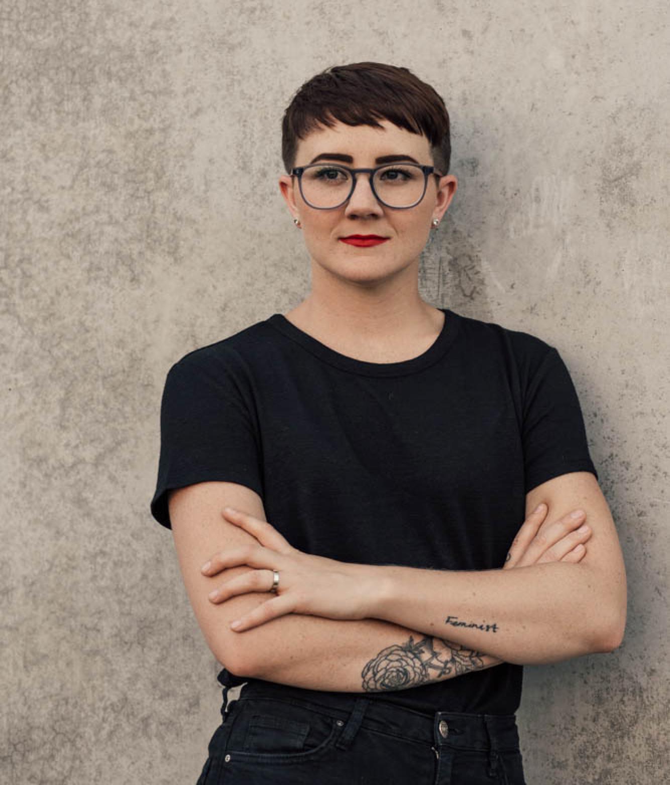 Katie Hudak, Katie Hudak-Kay, Design, UX Design, Interaction Designer