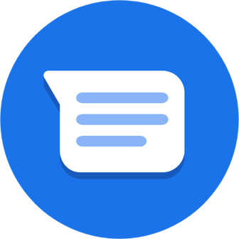 Messages, Android Message, Katie Hudak Designer